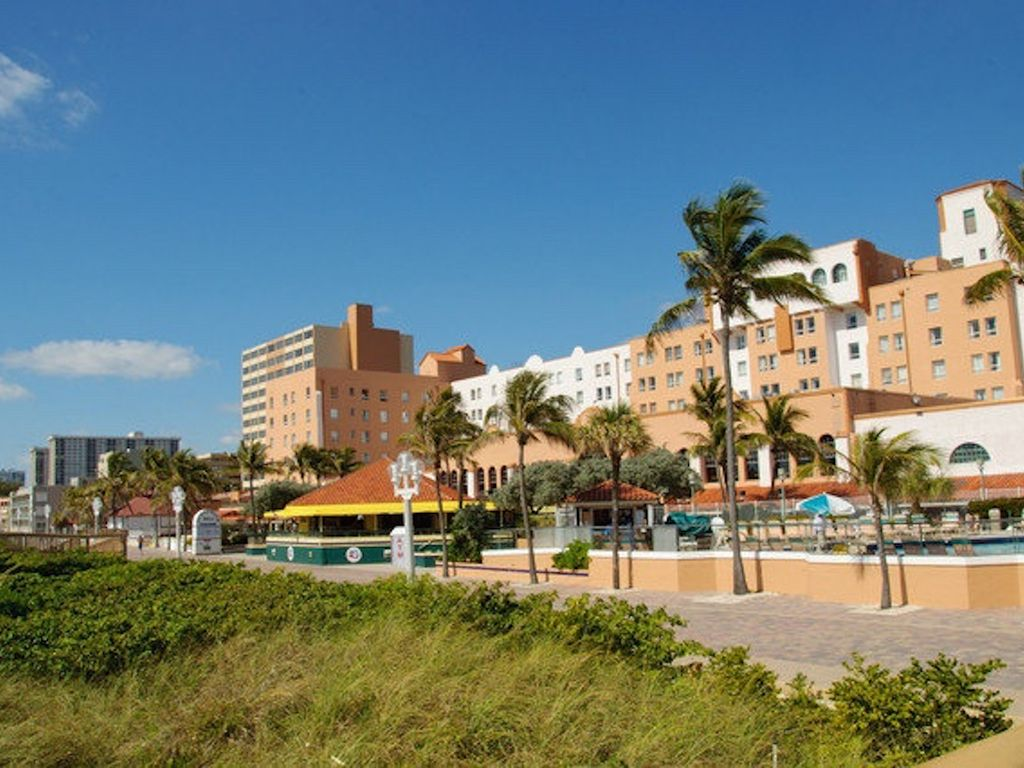 Hollywood Fl Beach Vacation Rentals