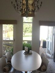 Birkerod villa photo - Dining room
