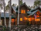 Woodland Cabin Rental Picture