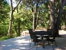 View from the front door. - Payson condo vacation rental photo