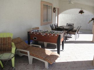 game area - Las Vegas house vacation rental photo