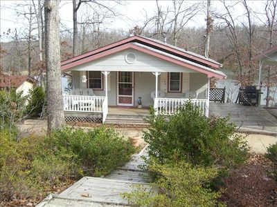 Hardy house rental - 78 Ridgecrest Drive,Hardy/Highland,Ar. 2 night minimum