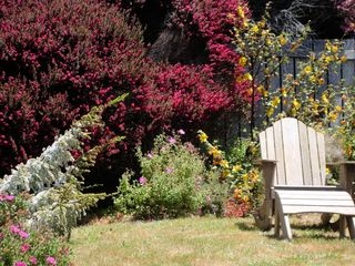 Mendocino house photo - seatingserenity
