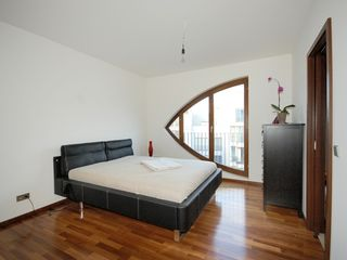 Berlin-Mitte apartment photo - .