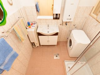 Budapest apartment photo - Bathroom