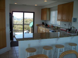 Surf City house photo - Kitchen