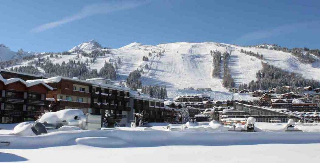 Holiday house 213172, Courchevel, Rhone-Alpes