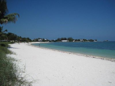Sombrero Beach, a Short Distance Away