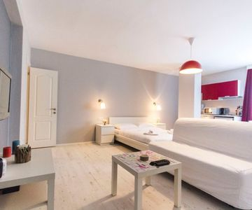 Holiday apartment 320461