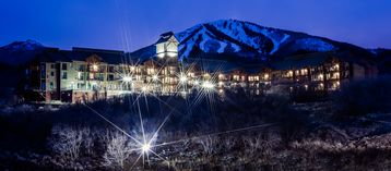 Deer Valley condo rental
