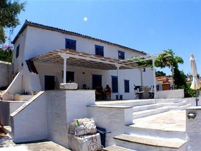Hydra Island house rental - Large Hydra house