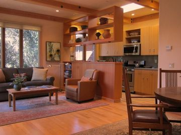 Carmel Valley cottage rental - Welcome to our casita!