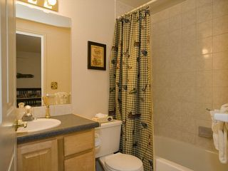 Silverthorne townhome photo - Bathroom 3