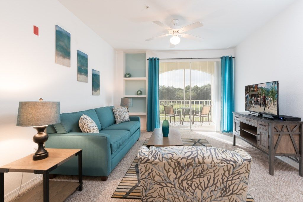 Gorgeous 3 bed, 2 bath Legacy Dunes vacation condo rental
