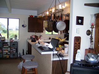 Madaket townhome photo - kitchen