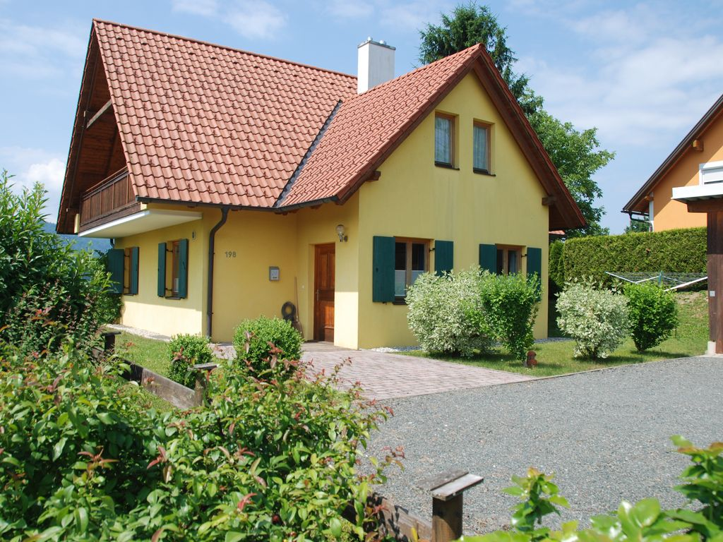 Peaceful house, 140 square meters , Leutschach