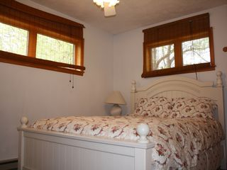 Towamensing Trails house photo - Nice upstair bedroom