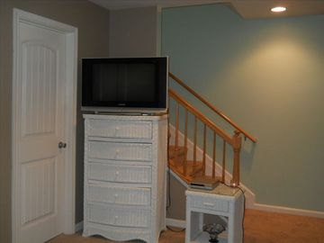 Portion of Master Bedroom # 2