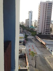 San Juan condo photo - Walk to everything! Balcony View