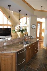 Crested Butte house photo - .
