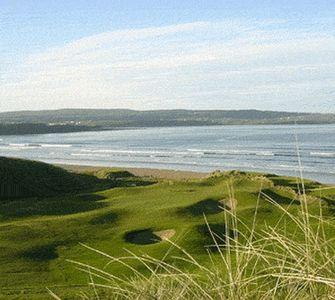 Golf At Lahinch Price Less