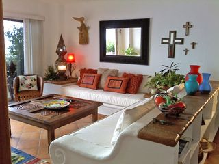 Puerto Vallarta condo photo - Comfortable 1400 square feet of living area for entertaining family & friends