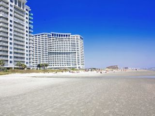 Sea Watch condo photo - The Beach at Sea Watch (North Tower)