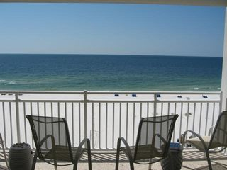 Perdido Key condo photo - View Of Beach & Gulf from Balcony