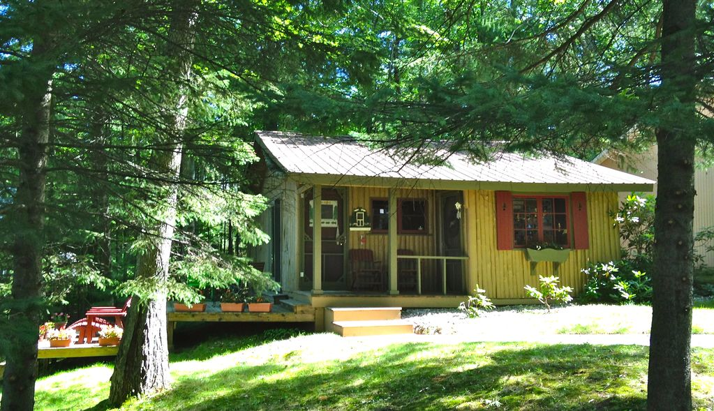 Enjoy A Perfect Up North Stay At The Guest Vrbo