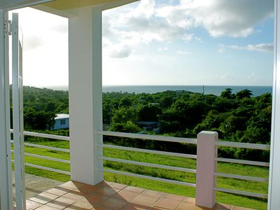 Mimosa House Pool Level - Image 4 - Vieques - rent
