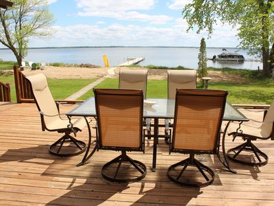 The Perfect Beachfront Getaway-New Listing