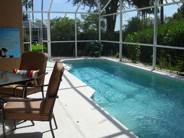 Beautiful 3 Bed Rooms Home With Private Pool In A Gated Community