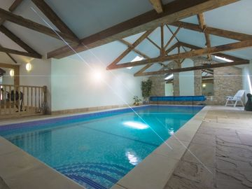 Holiday Cottages With Indoor Swimming Pools Modern Home Exteriors