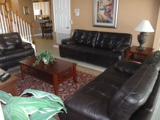 Kissimmee house photo - Living room