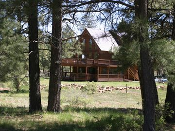 Pagosa Springs house rental - Apple Mountain Ranch