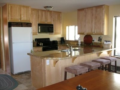 Remodeled kitchen!
