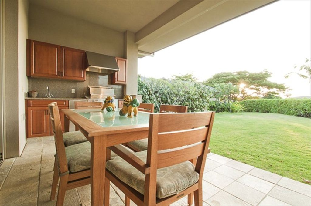 Model Home Secluded Patio Lanai Vrbo