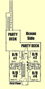 Floor Plan 1st