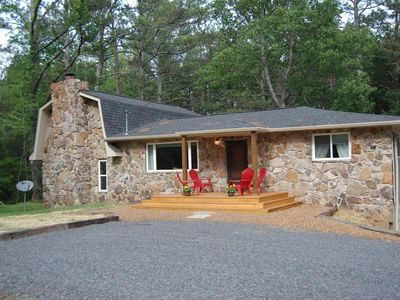 Chatt/Ringgold/Apison Secluded Great Prices for Winter,Schedule Valentines Early