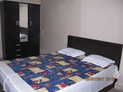 image for Safe & decent homestay for Expat Females / Couple Near T II Mumbai Airport