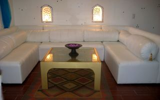 Playa del Carmen condo photo - Cool Lounge