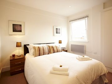 Clean, Comfortable and Cosy Bedrooms