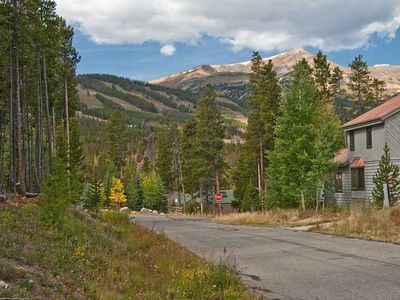 Breckenridge house rental - V
