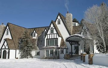 Pagosa Springs estate rental - WINSLOW ON THE SHIRE