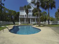 Close To Beach, Private Pool, Pet Friendly, Affordable