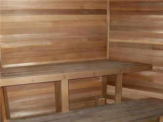 Emerald Island house photo - sauna