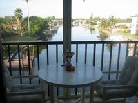 Gorgeous Waterfront Condo W/ Boat Slip, Across St. from Ocean