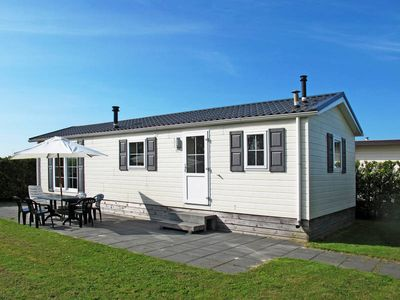 Apartment Resort Waadhoeke  in Menaldum, Ijsselmeer - 6 persons, 3 bedrooms