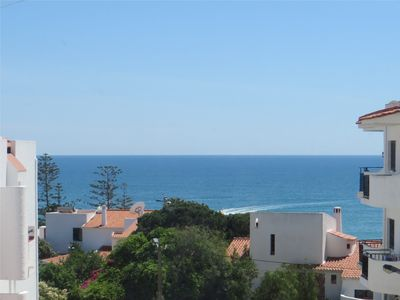 1 bedroom apartment w / Air Conditioning Sea View 200m from the beach