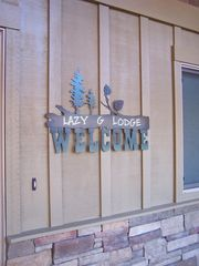 Sunriver house photo - Welcome to the luxurious Lazy G Lodge vacation home!